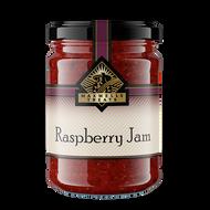 Raspberry Jam Maxwell's Treats
