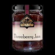 Threeberry Jam Maxwells Treats The Treat Factory Berry NSW Australia