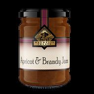 Apricot & Brandy Jam Maxwell's Treats The Treat Factory Berry