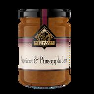 Apricot & Pineapple Jam Maxwell's Treats