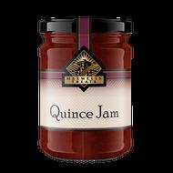 Quince Jam Maxwell's Treats