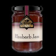 Rhubarb Jam Maxwell's Treats