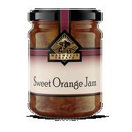 Sweet Orange Jam Maxwell's Treats The Treat Factory