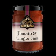 Tomato & Ginger Jam Maxwell's Treats The Treat Factory Berry