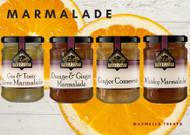 Sweet Orange Marmalade Maxwell's Treats THe Treat Factory