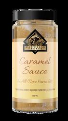 Caramel Sauce Maxwell's Treats The Treat Factory Berry