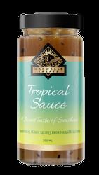 Tropical Fruit Sauce Maxwell's Treats