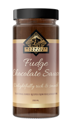 Chocolate Sauce Fudge Chocolate Sauce Maxwell's Treats