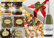 Deluxe Gourmet Food Christmas Hamper