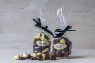 Mini Hearts Assorted Belgian Chocolate