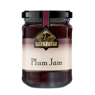 Plum Jam Maxwell's Treats