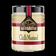 Chilli Mustard  Maxwell's Treats The Treat Factory