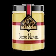 Lemon Mustard