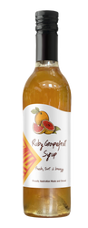 Ruby Grapefruit Syrup Cocktail Syrup Spritzer Syrup Maxwell's Treats The Treat Factory Berry