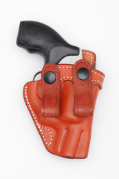 Inside the Waist Band (IWB) Concealment Holster with belt straps 73xx