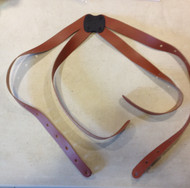 Master's Harness Brown