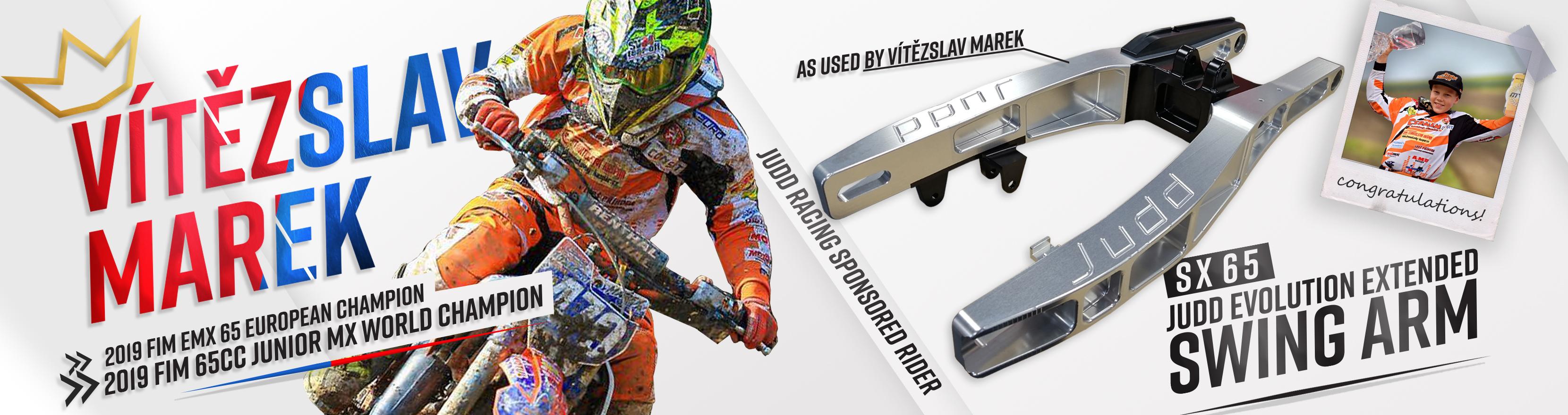 Judd Racing - KTM Dealer, Youth Kids Motocross Parts KTM