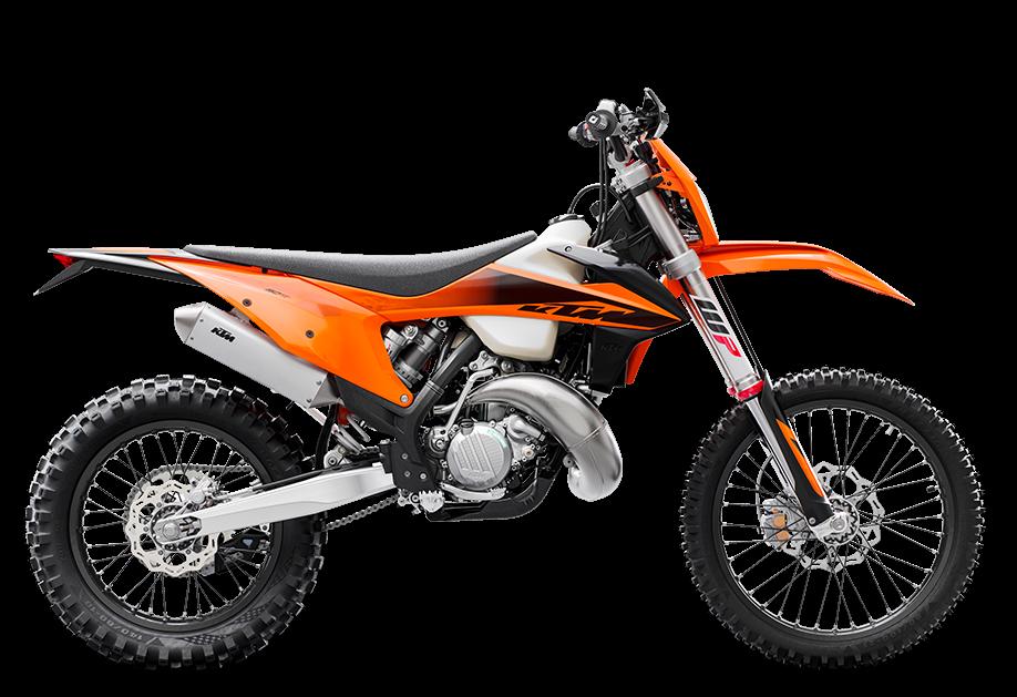 KTM 150 EXC TPI 2020