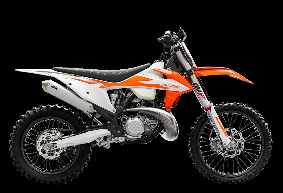 KTM 250 XC TPI 2020