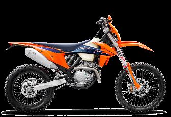 KTM 350 EXC-F 2022