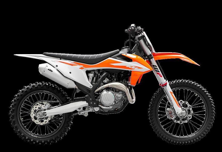 KTM 450 SX-F 2020