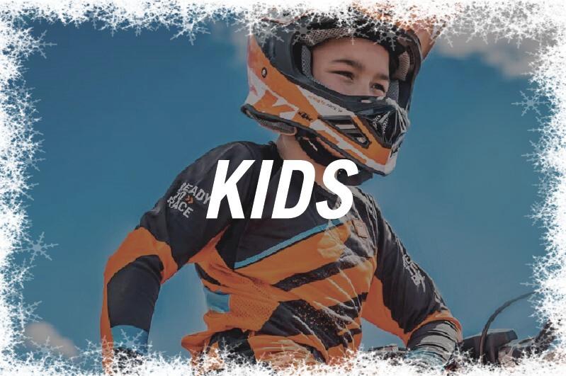 KTM POWERWEAR KIDS OFFROAD