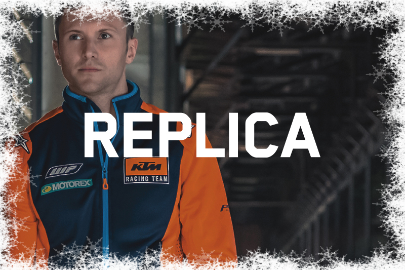 KTM POWERWEAR REPLICA COLLECTION