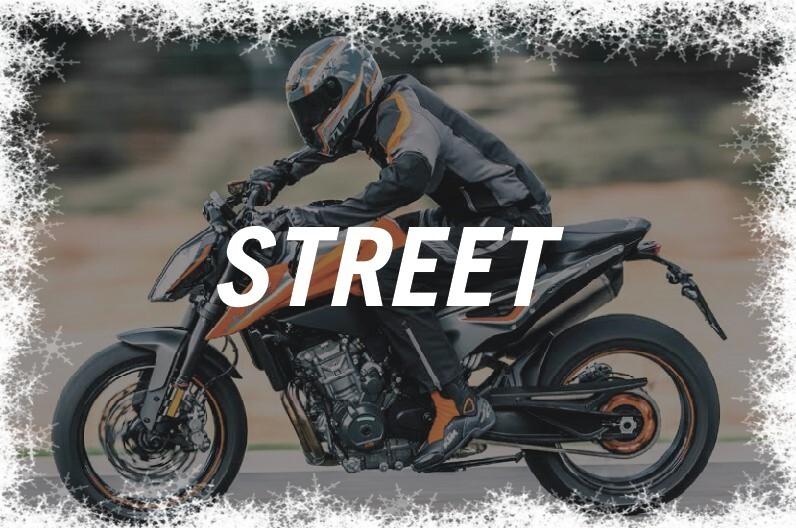 KTM POWERWEAR STREET COLLECTION
