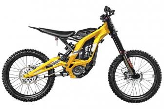 SUR-RON LB X-SERIES - Dirt Bike