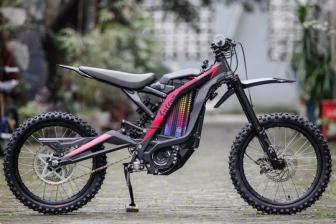 SUR-RON LB X-SERIES - Youth Dirt Bike