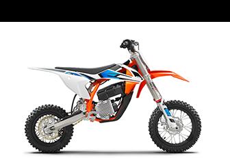 KTM 50 SX-E 5 2020
