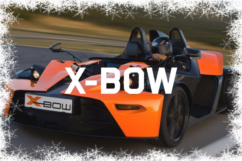 KTM POWERWEAR X-BOW COLLECTION