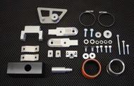 Frame Riser Kit KTM 65SX 2016>, Husqvarna TC65 2017<
