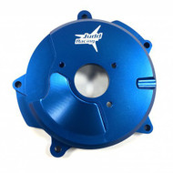 KTM 65SX 2009> Husqvarna TC65 2017> Judd Racing Blue Clutch Cover