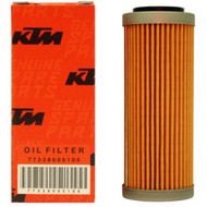 KTM Husqvarna Oil Filter 250, 350, 400, 450 77338005100 Genuine Original Part