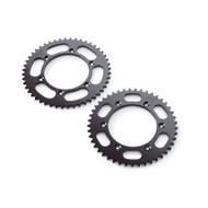 Steel Power parts Rear Sprocket 50T KTM & Husqvarna 125-450 58210951050