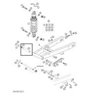 KTM OEM Bearing Sleeve 50SX 2004-2008. 45104032000