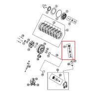 Bleeder Screw Complete KTM 85SX 2018 and Husqvarna TC85 2018 72032064000