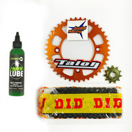 Talon Sprocket and Chain Kit KTM 50