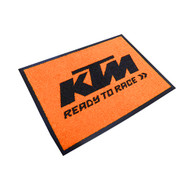 KTM OEM Ready To Race Doormat (3PW1871600)