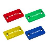 Nihilo Concepts Front Brake Cap Nissin