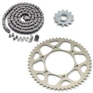 KTM OEM DriveTrain Kit SX 14Z/51Z 00050002080