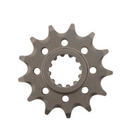 SuperSprox Front Sprocket - KTM SX Husqvarna TC 85 13-14 Tooth