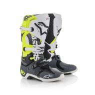 2018 Alpinestars Tech 10 Adult Boot Limited Edition Angel