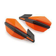 KTM OEM Handguard Set Orange 7810297905004