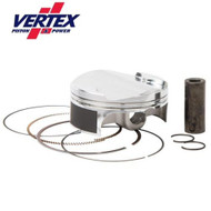 PISTON KIT KTM 350SX-F 2013-2015 - STANDARD COMPRESSION 13.6:1