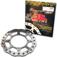 REAR Brake Disc KTM 85 2011> HusqvarnaTC85 Wavy JT Braking
