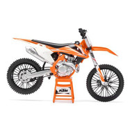 KTM OEM SX-F 450/18 MODEL BIKE (3PW1975100)