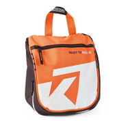 KTM OEM CORPORATE DOPPLER TOILET BAG (3PW1970400)