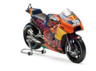 MOTO GP MODEL BIKE BRAD SMITH TOY